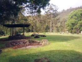Sharp Park River Bend Country Bush Camping - Byron Bay Accommodations