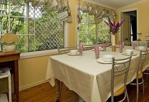 Baggs of Canungra Bed and Breakfast - Byron Bay Accommodations