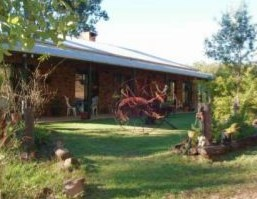Twilight Grove Farm Bed and Breakfast  - Byron Bay Accommodations