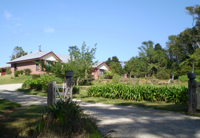 Hardy House Bed and Breakfast - Byron Bay Accommodations