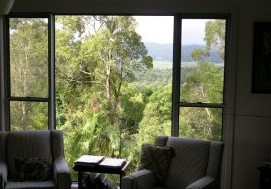 Ninderry House Bed and Breakfast - Byron Bay Accommodations