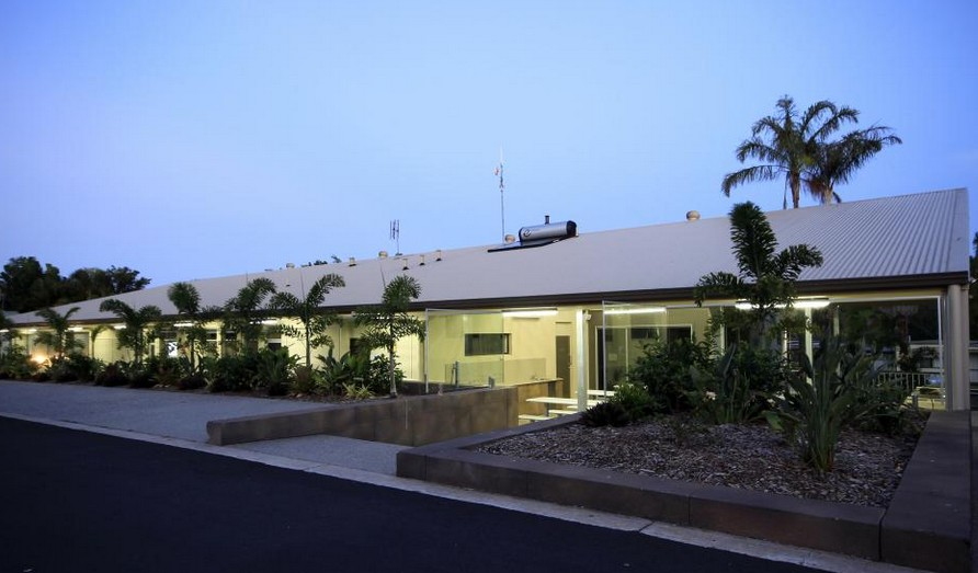 Ashmore Palms Holiday Village - Byron Bay Accommodations
