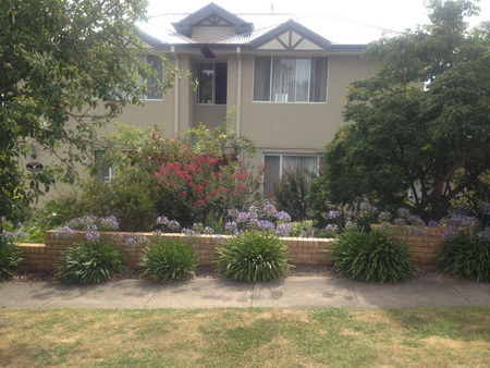 Austin Rise Bed and Breakfast - Byron Bay Accommodations
