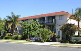 South Perth Apartments - Byron Bay Accommodations