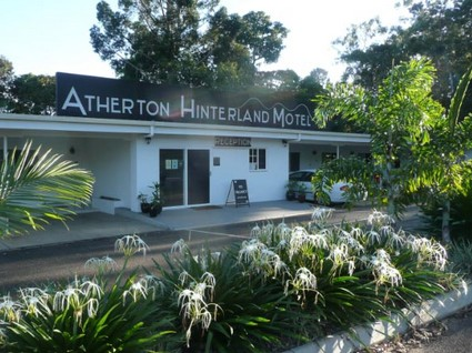 Atherton Hinterland Motel - Byron Bay Accommodations