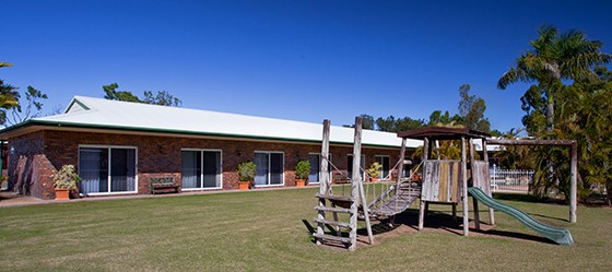 Charters Towers Heritage Lodge - Byron Bay Accommodations