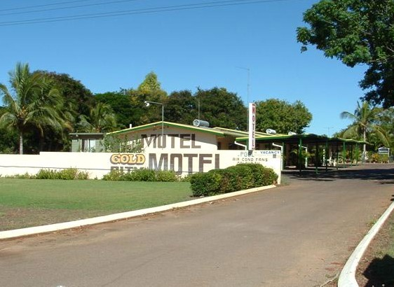 Affordable Gold City Motel - Byron Bay Accommodations