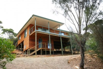 Pelican Pass - Byron Bay Accommodations