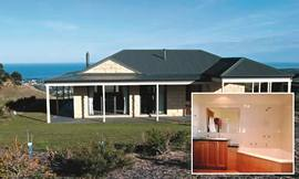 Glenoe Cottages - Byron Bay Accommodations