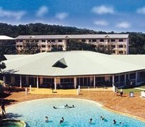 Eurong Beach Resort - Byron Bay Accommodations