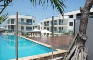 Bayview Beachfront Apartments - Byron Bay Accommodation