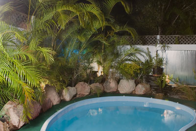 Bay Hideaway Resort - Byron Bay Accommodations