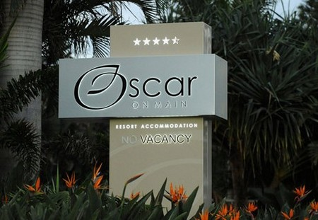 Oscar On Main Resort - Byron Bay Accommodations