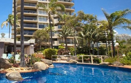 De Ville Apartments - Byron Bay Accommodations