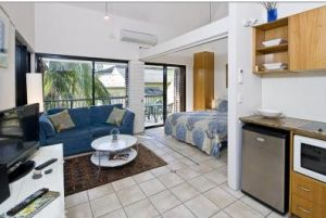 Julians Apartments - Byron Bay Accommodation