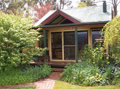 Willowlake Cottages - Byron Bay Accommodations