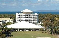 Fairways Golf And Beach Retreat