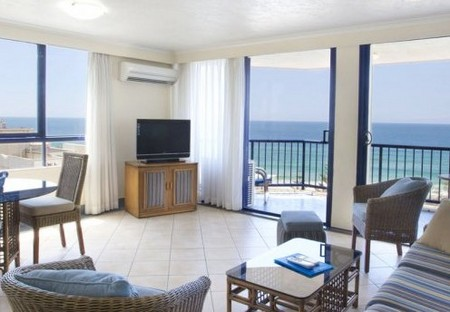 Surf Regency Apartments - Byron Bay Accommodations