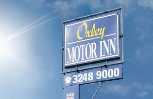 Oxley Motor Inn - Byron Bay Accommodations