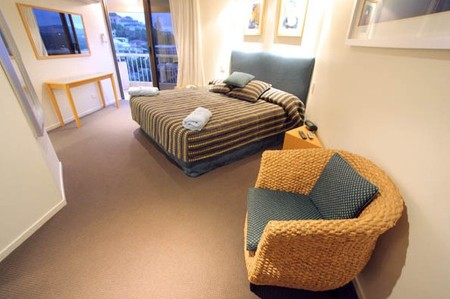Coolum Caprice - Byron Bay Accommodations