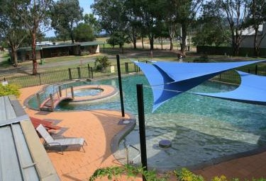 Valley Vineyard Tourist Park - Byron Bay Accommodations