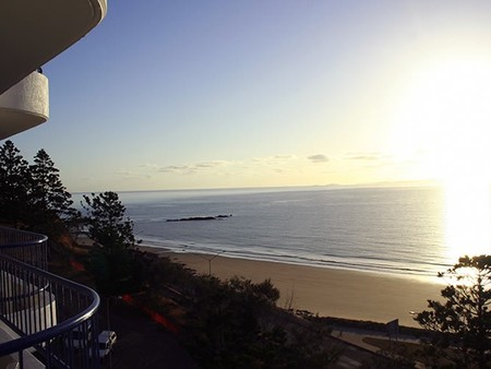 Bayview Tower - Byron Bay Accommodations