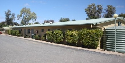 Macdonnell Range Holiday Park - Byron Bay Accommodations