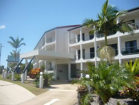 L'Amor Holiday Apartments - Byron Bay Accommodations