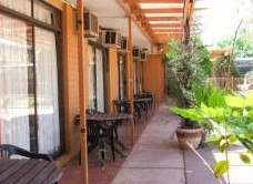 Desert Rose Inn - Byron Bay Accommodations