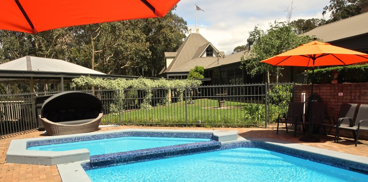 Lincoln Downs Resort  Spa - Byron Bay Accommodations
