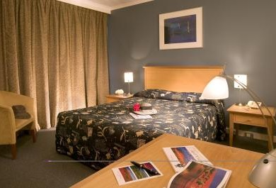 All Seasons Oasis Alice Springs - Byron Bay Accommodations