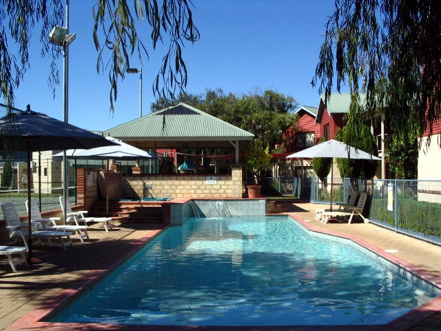 Amalfi Resort - Byron Bay Accommodations