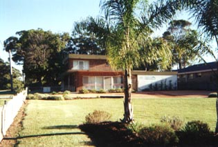 Seaview Holiday Apartments - Byron Bay Accommodations