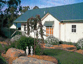 St Andrews Homestead - Byron Bay Accommodations
