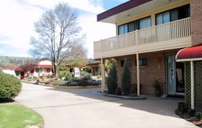 Blayney Goldfields Motor Inn - Byron Bay Accommodations