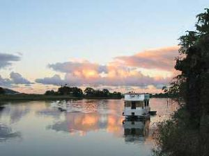 Tweed River Houseboats - Byron Bay Accommodation