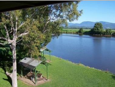 Tweed River Motel - Byron Bay Accommodations