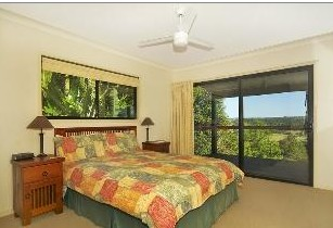 Suzanne's Hideaway - Byron Bay Accommodations