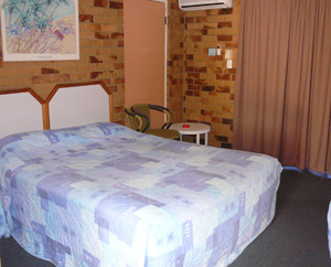 Bribie Island Waterways Motel - Byron Bay Accommodations
