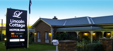 Lincoln Cottage Motor Inn - Byron Bay Accommodations