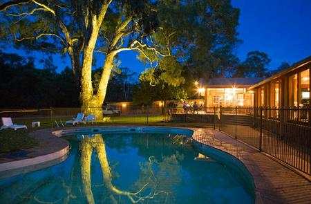 Wilpena Pound Resort - Byron Bay Accommodations