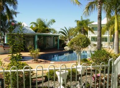Reef Adventureland Motor Inn - Byron Bay Accommodations