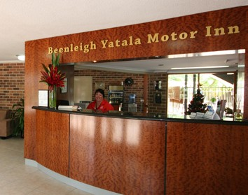 Beenleigh Yatala Motor Inn - Byron Bay Accommodations