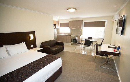 Country Comfort Premier Motel - Byron Bay Accommodations
