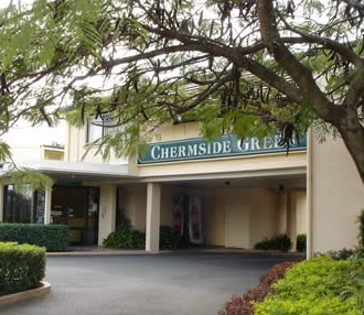 Chermside Green Motel - Byron Bay Accommodations