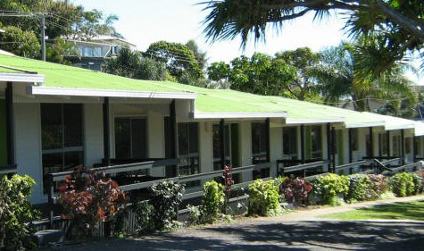 Villa Coolum - Byron Bay Accommodations