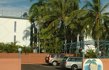 Coconut Grove Holiday Apartments - Byron Bay Accommodations