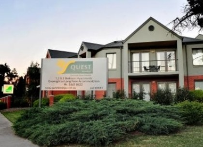 Quest Bendigo - Byron Bay Accommodations