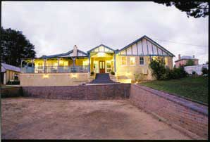 Berrima Guest House