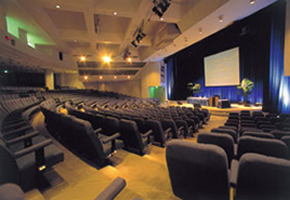 Wesley Convention Centre - Byron Bay Accommodation